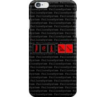LOST Hieroglyphics iPhone Case/Skin