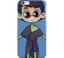 Osric Chauplay: Prophet Hulk iPhone Case/Skin