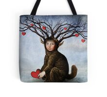 Give me your love Tote Bag