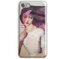 Portrait 11 iPhone Case/Skin