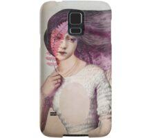 Portrait 11 Samsung Galaxy Case/Skin