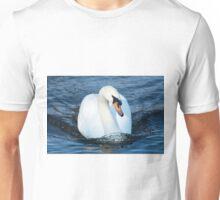 Coming Through Unisex T-Shirt