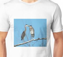 Get the Point Unisex T-Shirt