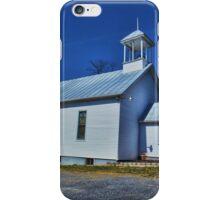 Mayland Christian Church iPhone Case/Skin