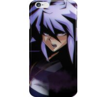 Yami Bakura - Darkness iPhone Case/Skin