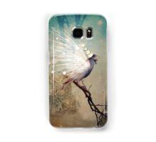 Feeling Festive Samsung Galaxy Case/Skin