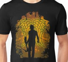 Winged Archer. (VARIANT) Unisex T-Shirt