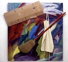 Sweep Deprivation by Robert Tynes