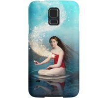 Shining Light 2 Samsung Galaxy Case/Skin