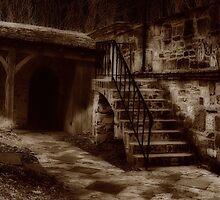 Hells Garden by capizzi