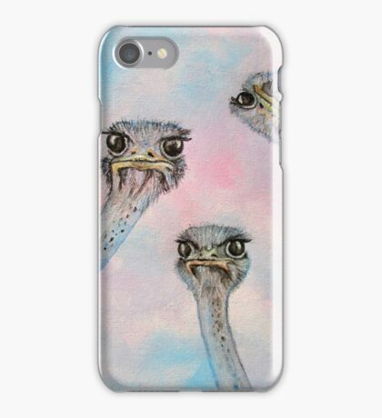 Piqued  iPhone Case/Skin