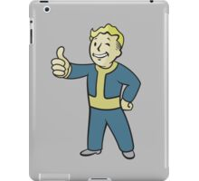 Classic Pip Boy iPad Case/Skin
