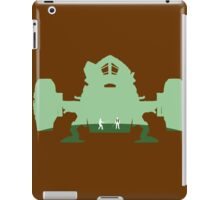 Mighty Fine Shindig iPad Case/Skin