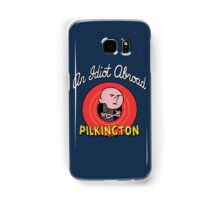 Pilkington Samsung Galaxy Case/Skin