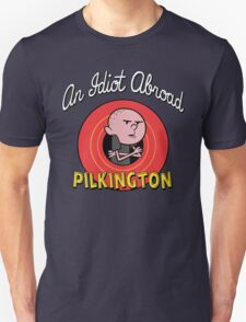 Pilkington T-Shirt