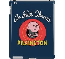 Pilkington iPad Case/Skin