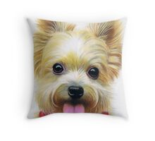 Simply Irresistable Throw Pillow