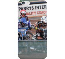 Speedway Riders iPhone Case/Skin