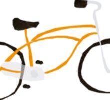 Sunday rider Sticker