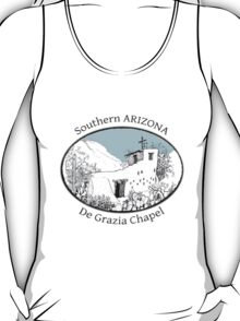 Chapel at DeGrazia's Gallery in the Sun T-Shirt