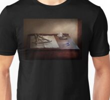Boat - The Joy of Sextant Unisex T-Shirt