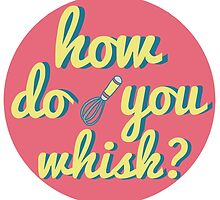 How do you whisk Harry? by jana95s