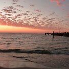 Woodman Point, Western Australia by Leanne Allen