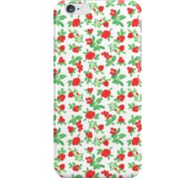 Lingonberry iPhone Case/Skin