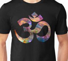 Cosmic Om Unisex T-Shirt