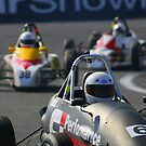Formula Vee's by Jeff D Photography