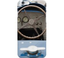 Bugatti Dashboard iPhone Case/Skin