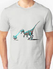 Evolutionary Dramatisation Unisex T-Shirt