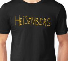 Heisenberg Graffiti T-Shirt