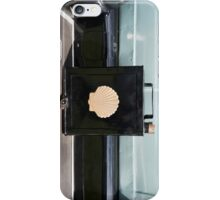 Shell 1920s Petrol Can iPhone Case/Skin