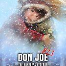 Don Joe #23 by Bob Bello