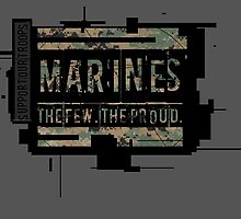 The United States Marine Corps! by Archer23