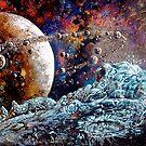 A Million Moons by Bob Bello