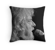 Brian Cadd Throw Pillow