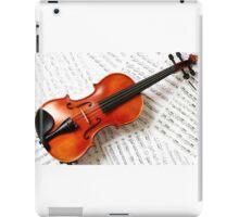 Tshirts & Hoodies violin  iPad Case/Skin