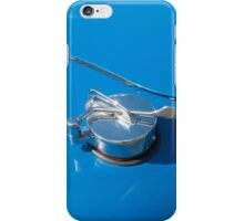 Bugatti Petrol Cap iPhone Case/Skin