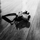 Leica M6 by Daniel Webb
