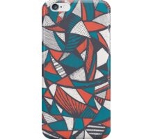 Paths of Confusion iPhone Case/Skin