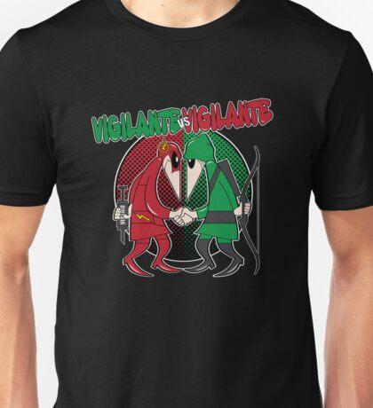 Vigilante VS Vigilante T-Shirt