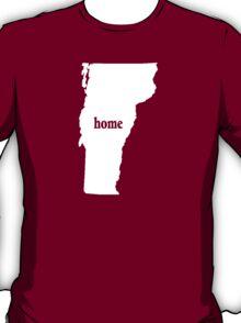 Original Vermont Home - Tshirts & Hoodies T-Shirt