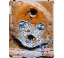 Oh! iPad Case/Skin