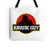 Jurassic Guy (Jurassic Park) Tote Bag