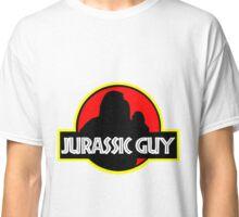 Jurassic Guy (Jurassic Park) Classic T-Shirt