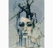 Experimental darkroom portrait 2 Unisex T-Shirt