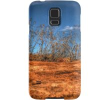 Navaho Sandstone at Horseshoe Bend Samsung Galaxy Case/Skin