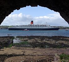QE2 Last Voyage by David O'Riordan